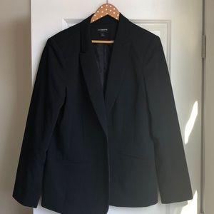 Liz Claiborne Navy Blue suit jacket